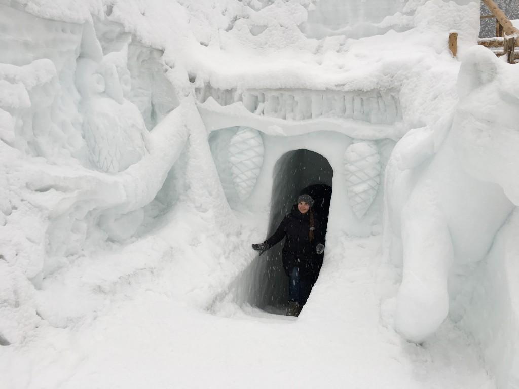 Где отдохнуть зимой в Польше?
